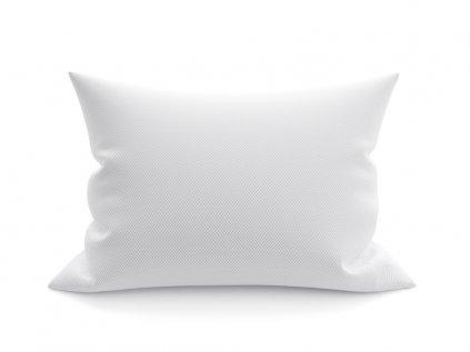 kostička bílá