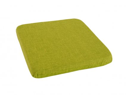 Podsedák na židli Melange zelený