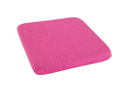 Podsedák na židli Melange růžový