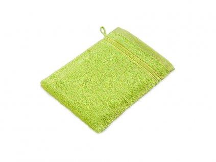 Žínka BASIC zelená