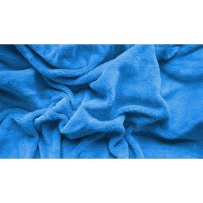 prostěradlo mikroplys modre