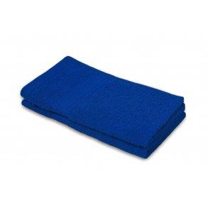 Dětský ručník BAMBI tmavě modrá 30x50 cm