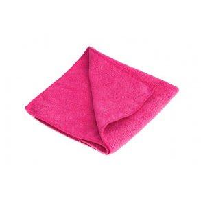 uterka mikrovlakno růžová