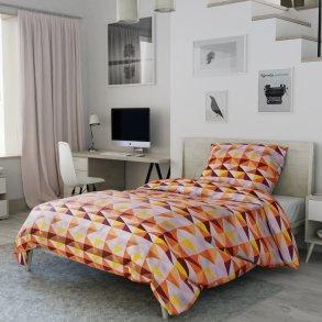 Oranzova Mozaika