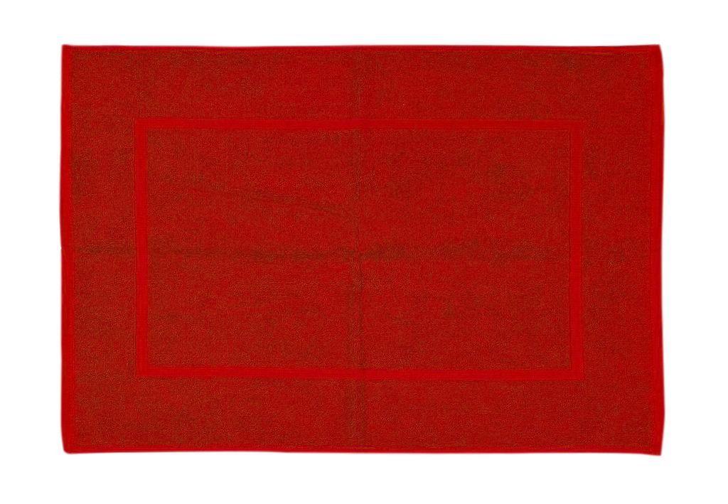 Levně Hotelová předložka červená Comfort 750g/m2