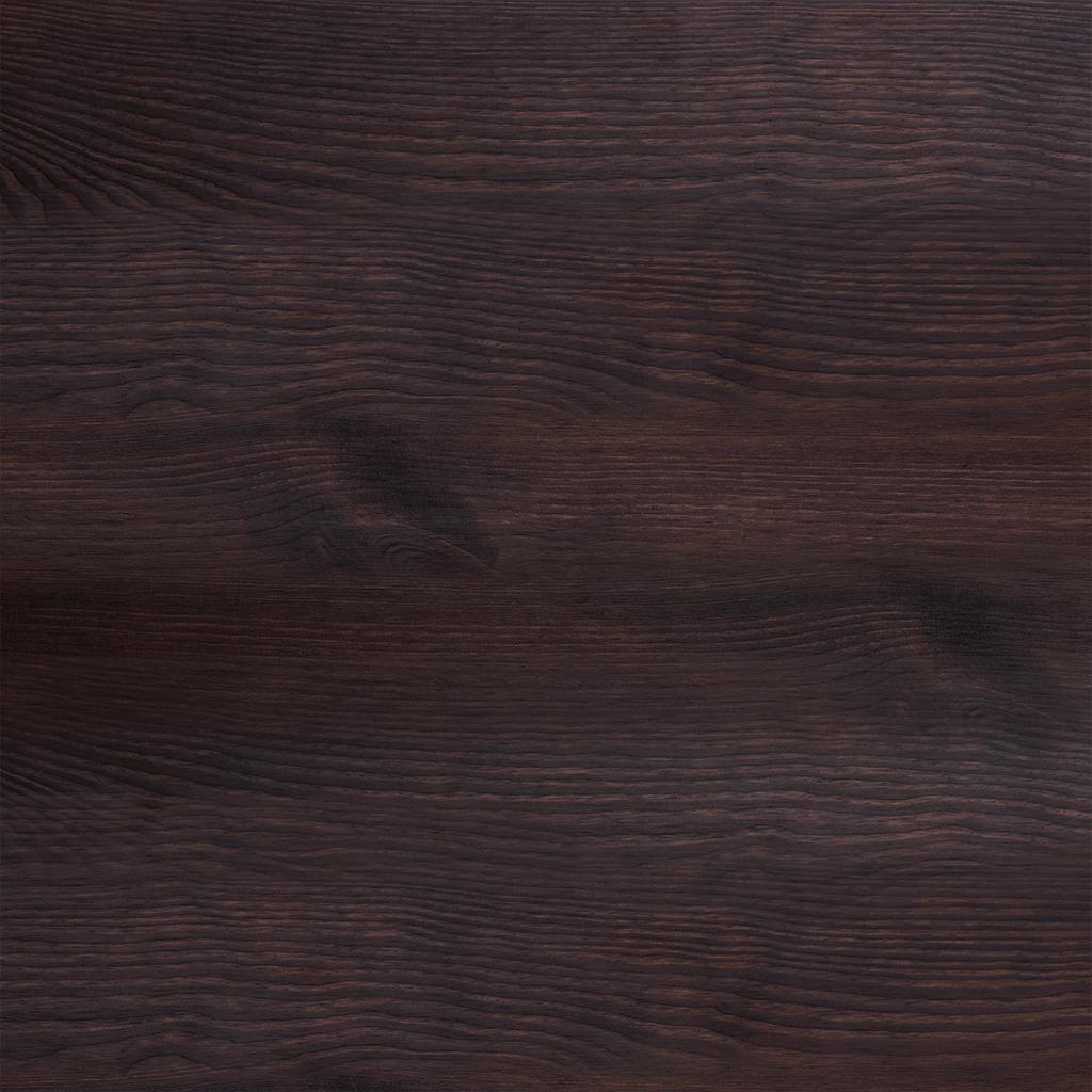 Postel Naomi zvýšená 120 x 200 s roštem, ořech
