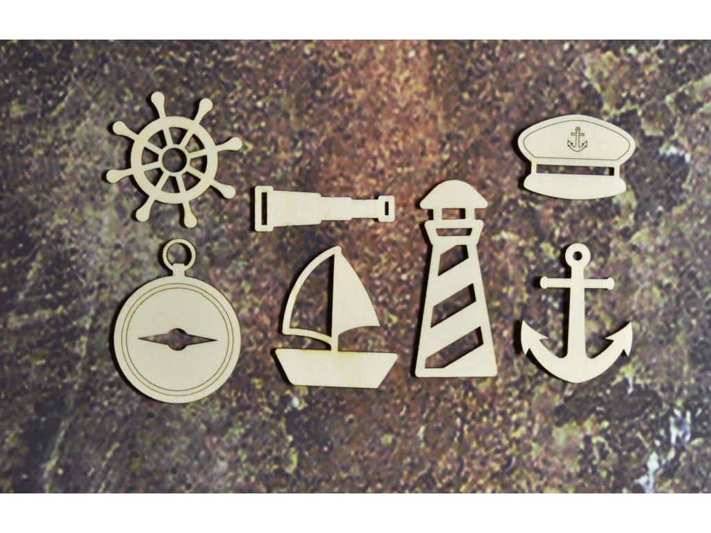 Námořní sada