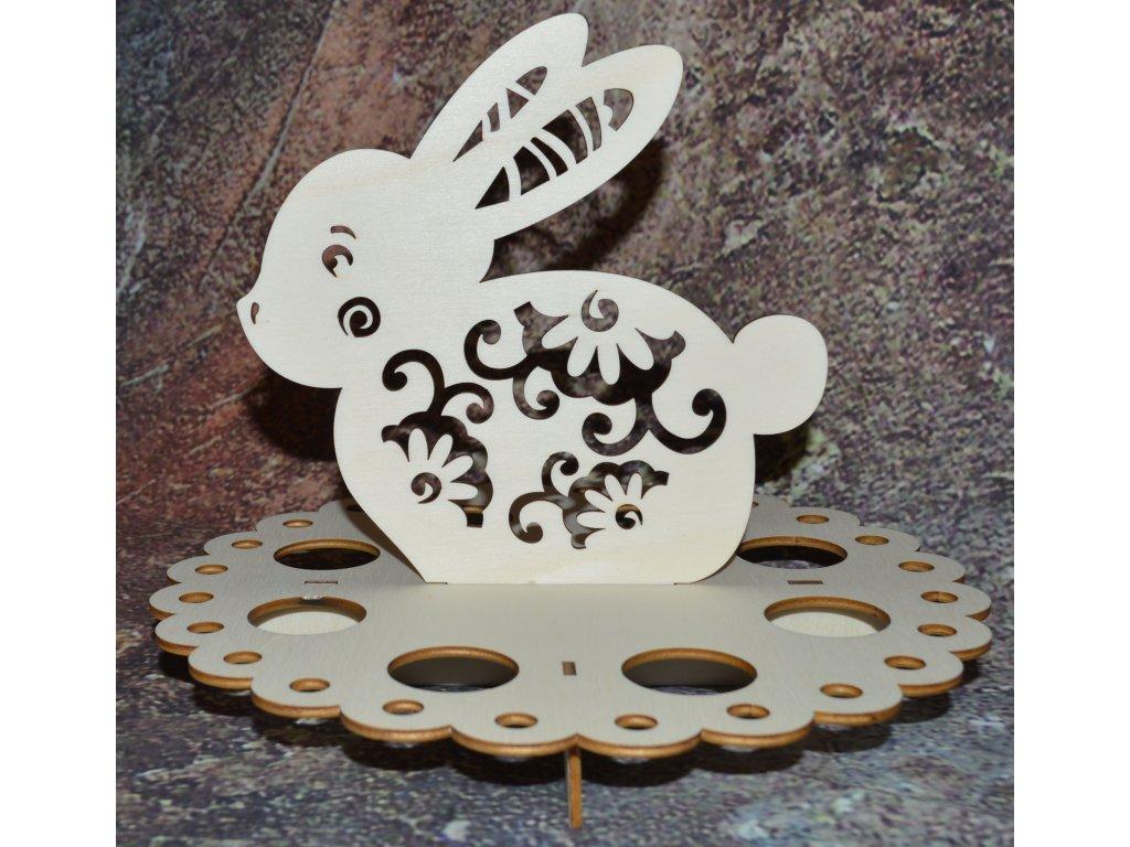 Velikonoční stojánek na vajíčka