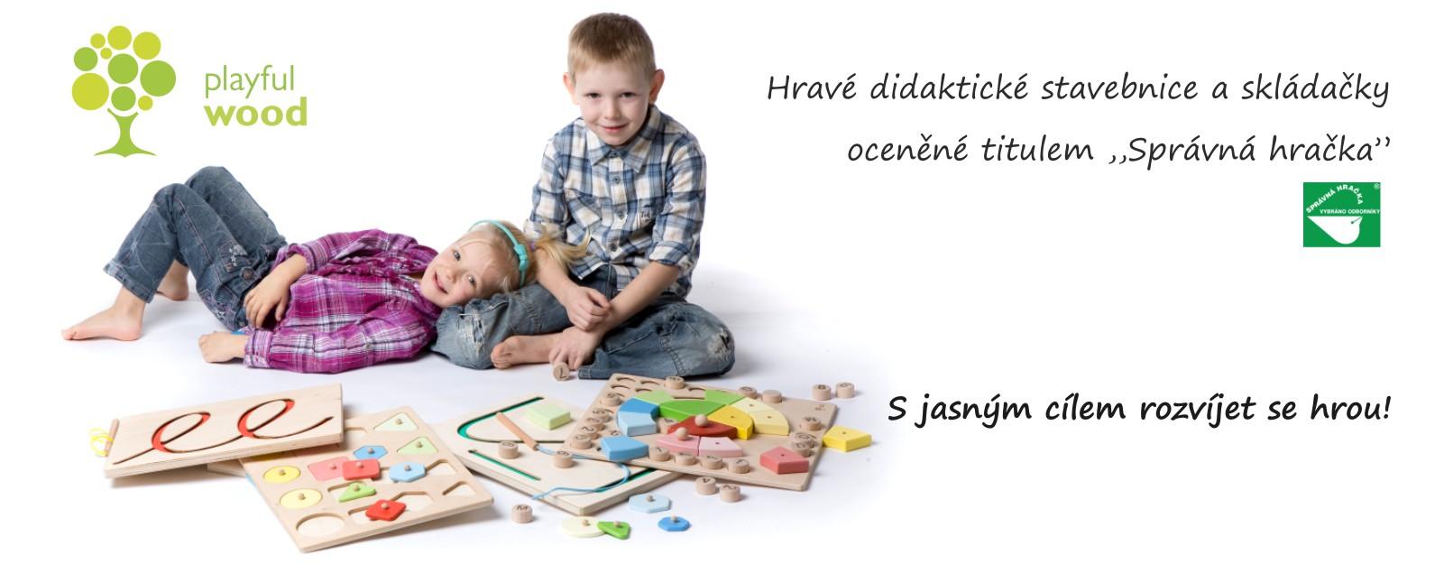 skládačky a stavebnice vyrobené pro děti - montessori - dřevo dětem