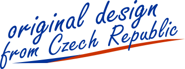 original design from czech abafactory