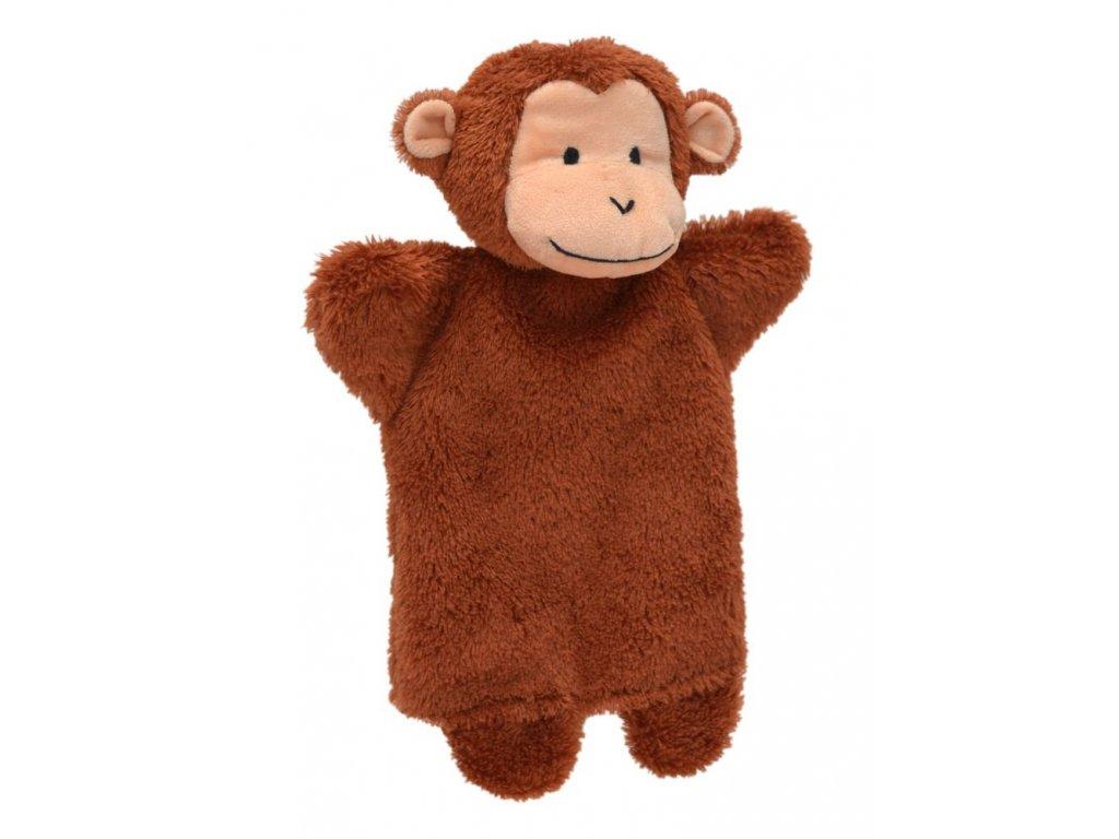 71346 textilní maňásek opička