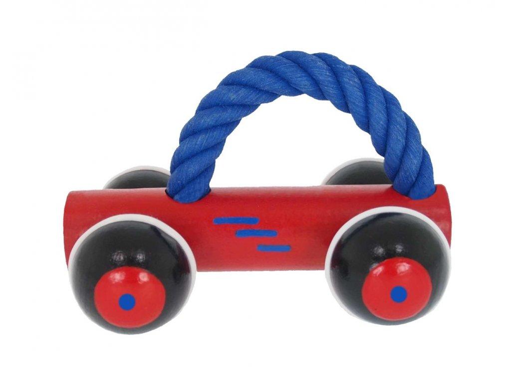 44081 autíčko ze dřeva pro děti