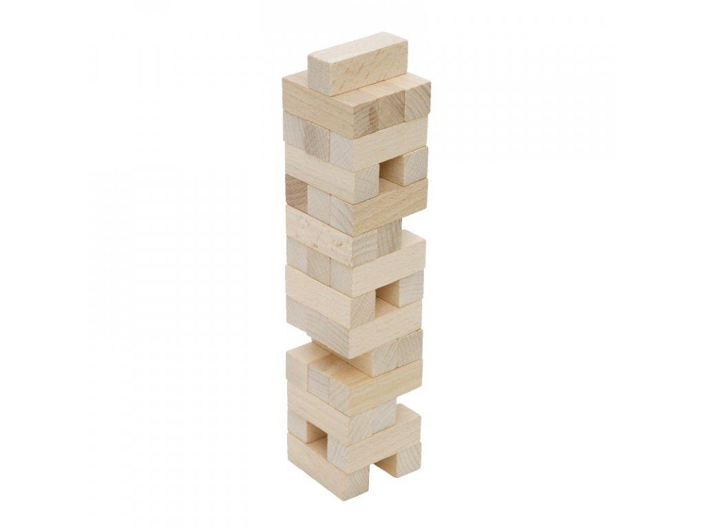 66018 skládací věž naturová malá (1)