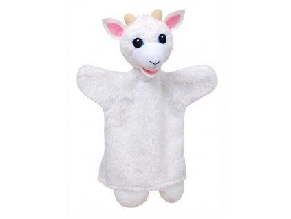 Maňásek - Kůzle - hračka z textilu