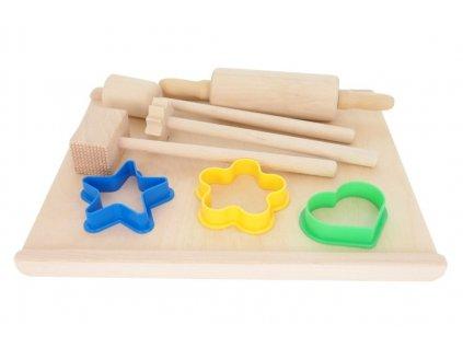 84027 dětský kuchyňský set na vaření