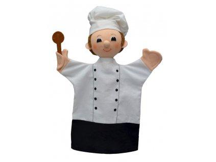 71361 textilní maňásek kuchař (2)