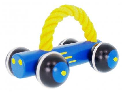 44080 dřevěné autíčko pro malé děti (1)