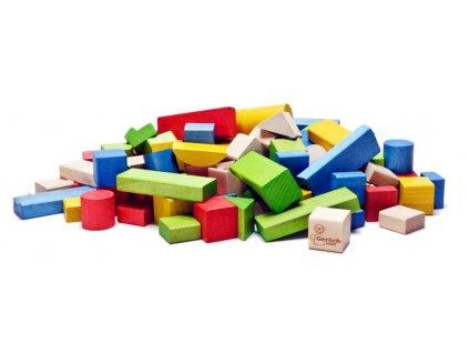 81005 velké barevné dřevné kostky pro děti (2)