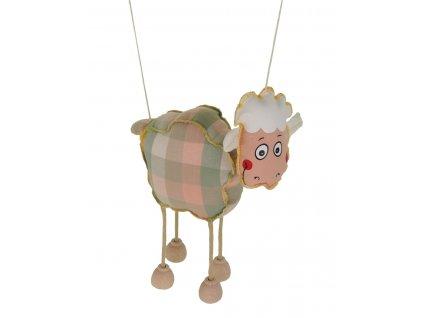 marioneta pro děti ovce