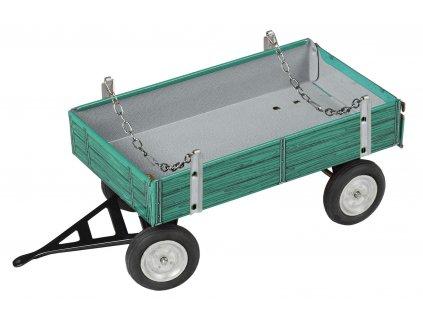 valník k traktoru KOVAP hračka pro kluky