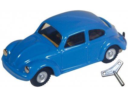 model kovové autíčko VW brouk KOVAP