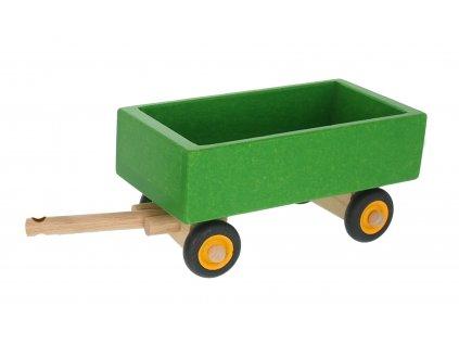 68131 valník k traktoru hračka ze dřeva