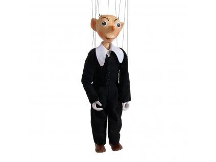 65006 spejbl velká loutka marioneta S+H