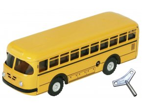 Model autobusu pro děti