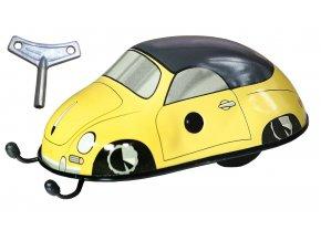 model Porsche 356 Cabrio