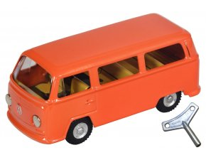 model mikrobusu