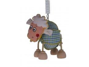 ovce na pružině pro děti