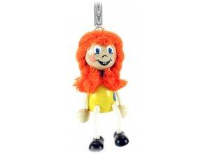 40294 (1) figurka na pruzine ze dreva mary pro deti