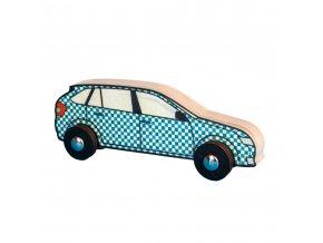 63297 autíčko dřevěná hračka pro děti