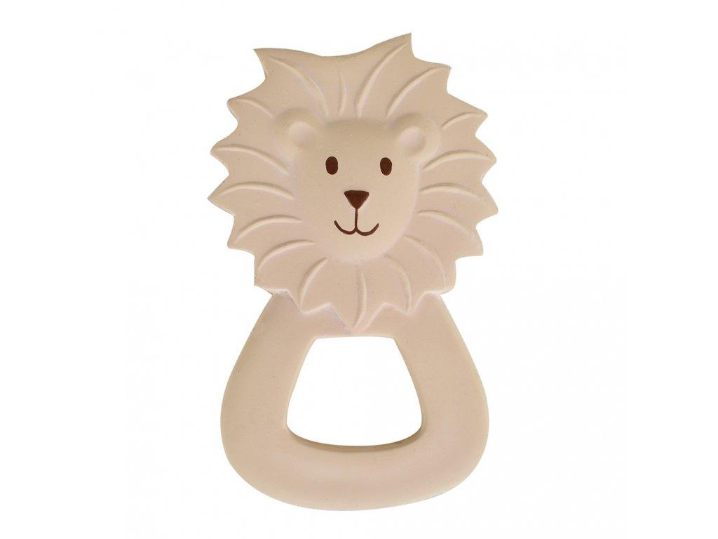 Tikiri Safari kousátko Lvíček