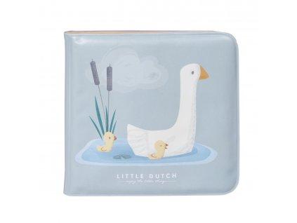 Little Dutch Knížka do vody HUSA