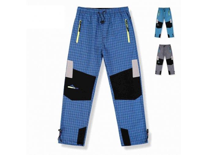 vyr 52131 FK5607 116 146 18KS platene kalhoty
