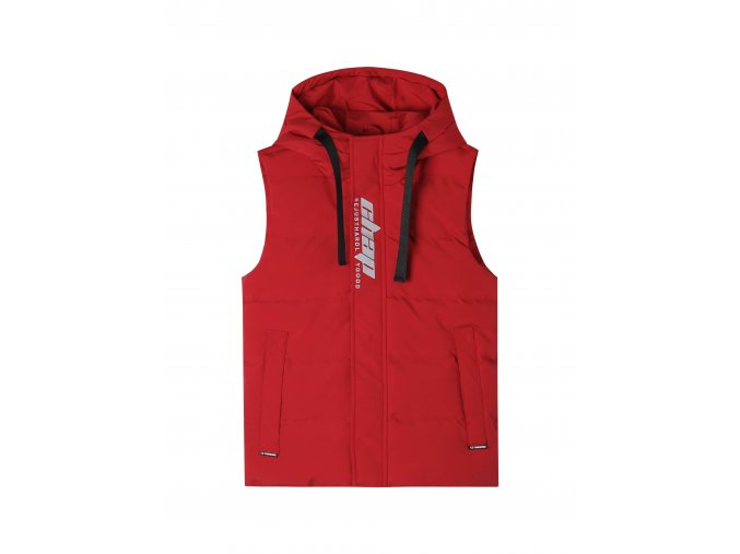 Boy s wadded jacket (2)