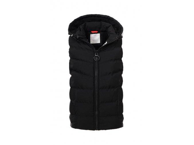 vyr 42510boys thick waistcoat