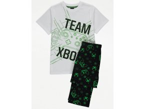 """CHLAPECKÉ PYŽAMO """"XBOX"""""""