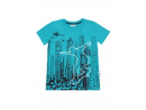 2403 wjb92601 turquoise 10 chlapecke tricko city green