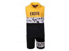Boy s clothing set