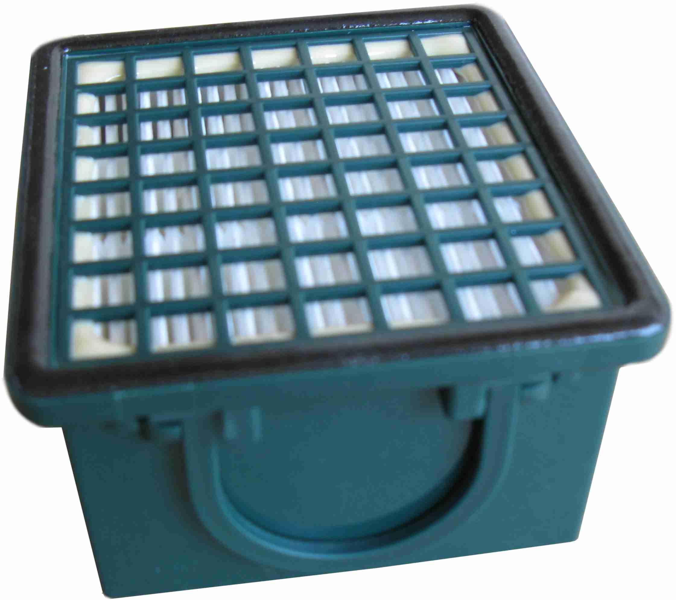 Hygienický mikrofilter