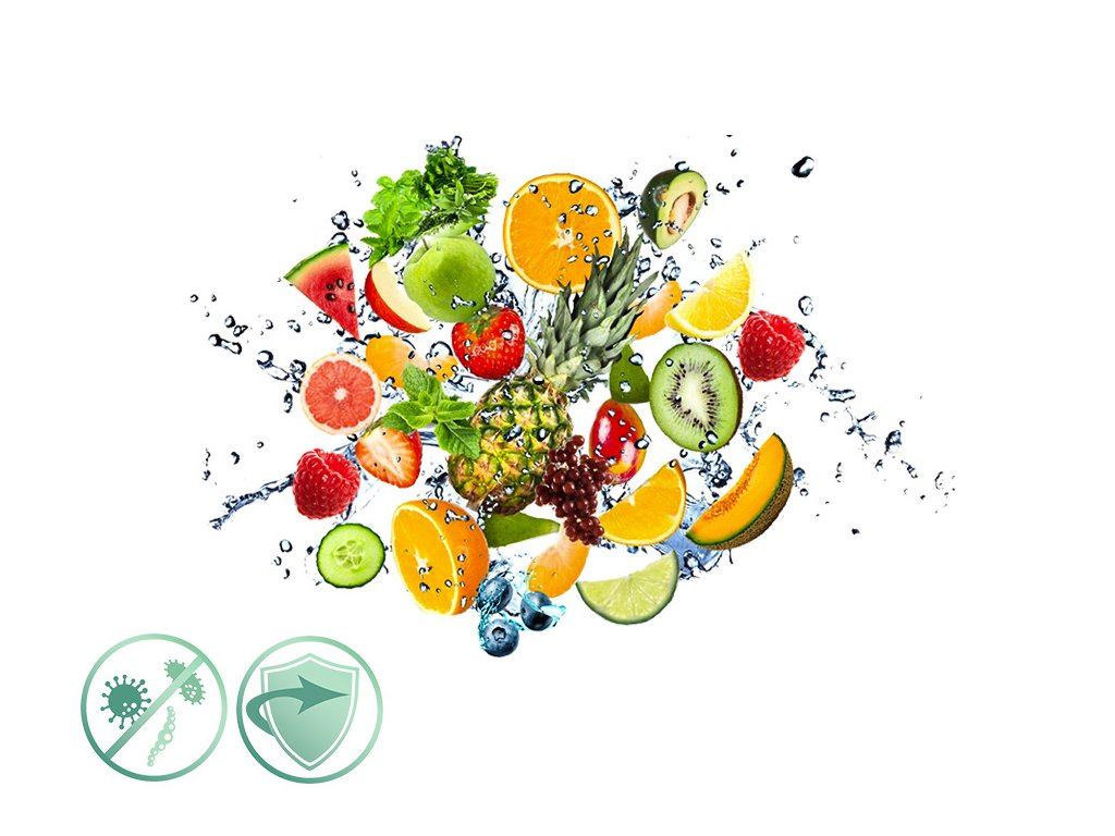 dezinfekcny aroma olej juicy fruit