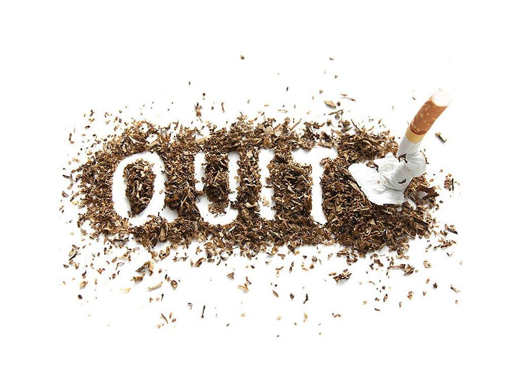 funkcny esencialny aroma olej active anti tobacco