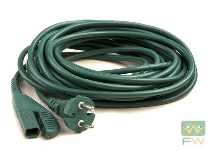Elektrický kábel 135/136 - 10m