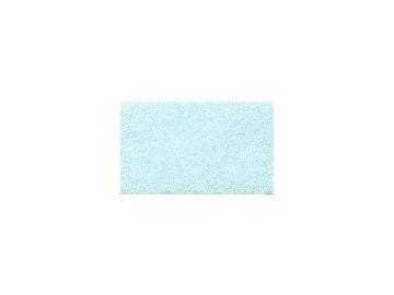FILC pro vyšívání nášivek a aplikací, š. 112cm, tloušťka cca 1mm, barva č. 220 světle modrá