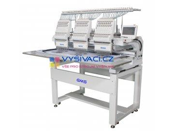 vyšívací stroj GMS FT 1503 45