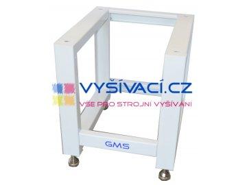 Stojan pro vyšívací stroj GMS FT serie