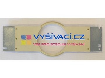 Rámeček pro vyšívací stroj 11 cm