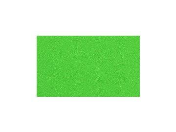 PUFFY pěna PUF200-3 zelená - pro vyšívání 3D prostorových výšivek, tloušťka 3mm, výsek 28x46cm